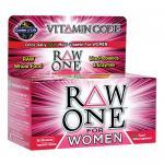 Vitamin Code Raw One Women