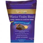 Warrior Vitality Blend Chia Maca and Cacao Nibs