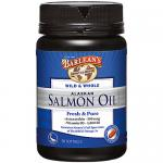 Wild Whole Alaskan Salmon Oil