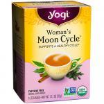 Woman's Moon Cycle Tea