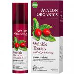 Wrinkle Therapy Night Creme